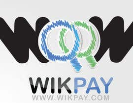 #216 para Graphic Design for QQwikpay por aldhaheri
