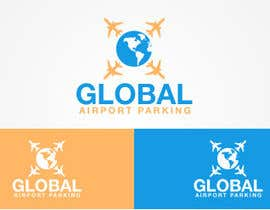 #45 for Design a Logo for globalairportparking.com by nomanprasla