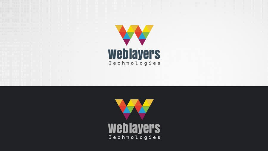 #103 for LOGO Design for Website Designing Company by wlgprojects