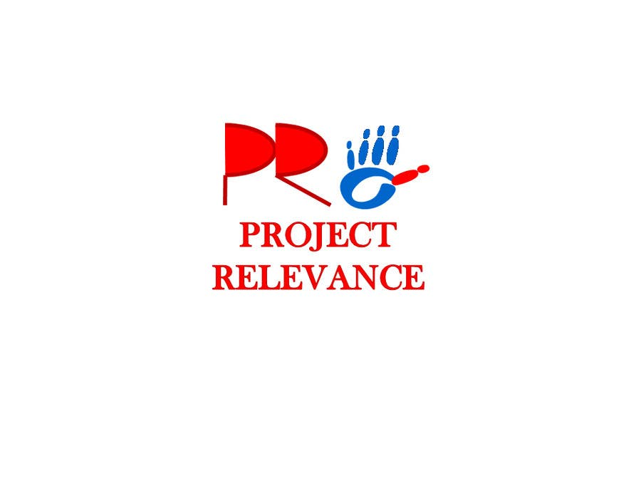Konkurrenceindlæg #79 for Design a Logo for Project Relevance