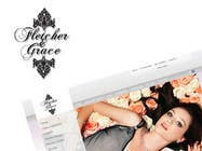 Graphic Design Entri Peraduan #337 for Logo Design for Fletcher & Grace