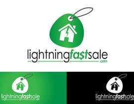 #98 for Lightningfastsale.com by kazierfan