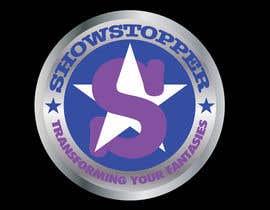 nº 54 pour Design a Logo for Show Stopper - An Online T.shirt Store par stanbaker