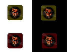 #45 for I need an iphone/ipad game icon af labdou