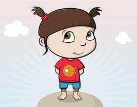 #14 para Main Character Design for Kids Book por marcoartdesign