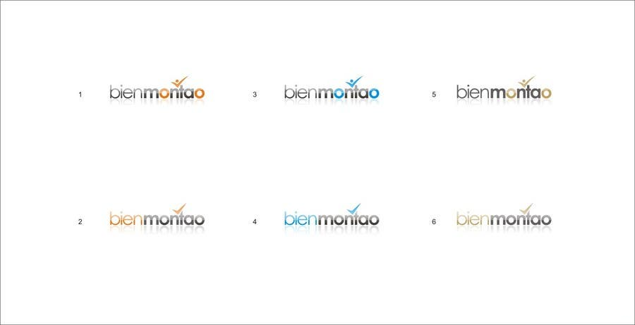 Contest Entry #                                        99                                      for                                         Logo Design for bienmontao.com