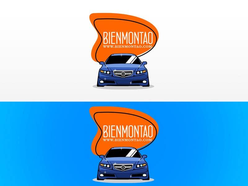 Contest Entry #                                        104                                      for                                         Logo Design for bienmontao.com