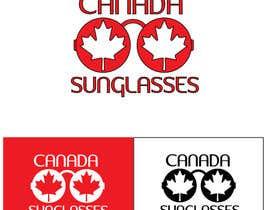 #13 for Design a Logo for SunGlasses Online Store af logosanddesigns