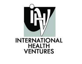#56 for Graphic Design for International Health Ventures (ihv) af Romona1