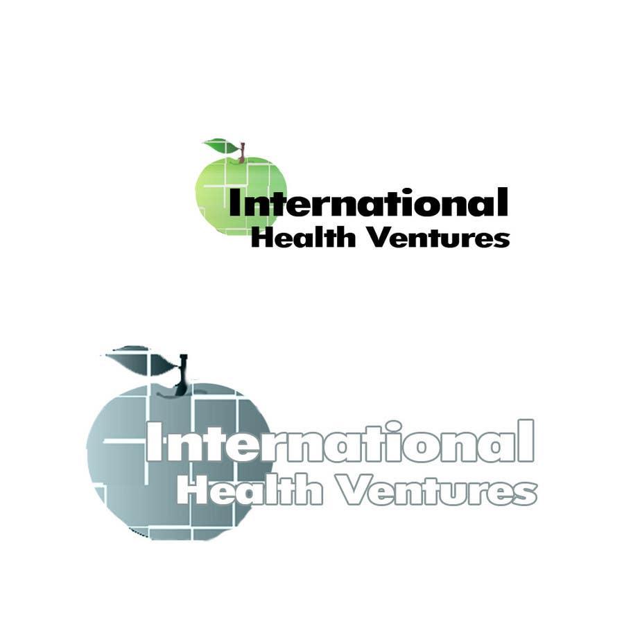 Konkurrenceindlæg #21 for Graphic Design for International Health Ventures (ihv)