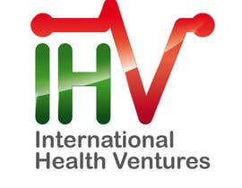 nº 67 pour Graphic Design for International Health Ventures (ihv) par hoch2wo