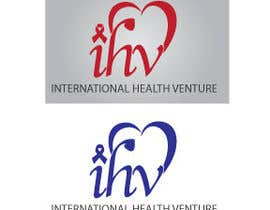 nº 83 pour Graphic Design for International Health Ventures (ihv) par chologz