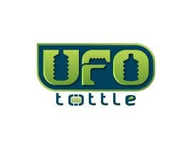 #30 for Design a Logo for Energy Drink - UFO TOTTLE af Woyislaw