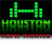 Contest Entry #105 for Graphic Design for Houston#Home%Theater$com