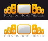 Contest Entry #100 for Graphic Design for Houston#Home%Theater$com