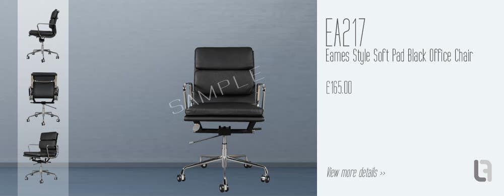 Contest Entry #1 for Design a Banner for Office Chairs