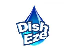 #126 para Logo Design for Dish washing brand - Dish - Eze por lifeartist