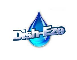 #127 para Logo Design for Dish washing brand - Dish - Eze por lifeartist