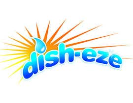 #120 for Logo Design for Dish washing brand - Dish - Eze by frame6