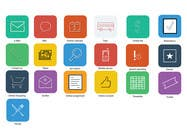 Contest Entry #23 for Design some Icons for Our apps