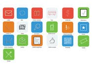 Contest Entry #24 for Design some Icons for Our apps