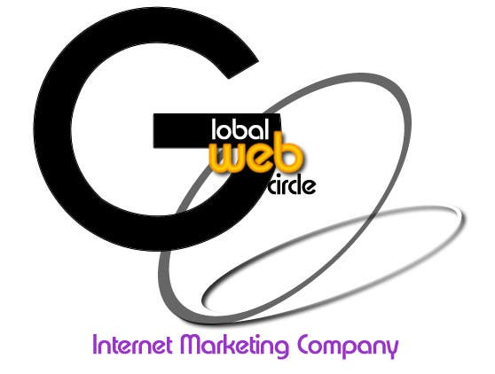 #55 for Logo for Global Web Circle by alek2011