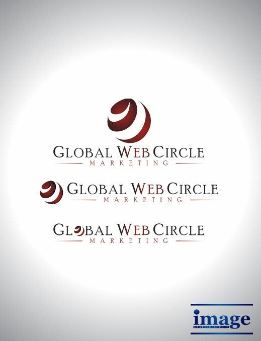 #69 for Logo for Global Web Circle by Fernandes1119