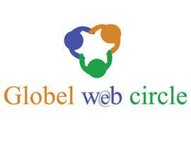 #7 for Logo for Global Web Circle af mahmoodulhasanvw
