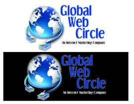 #29 for Logo for Global Web Circle af stansberry8727
