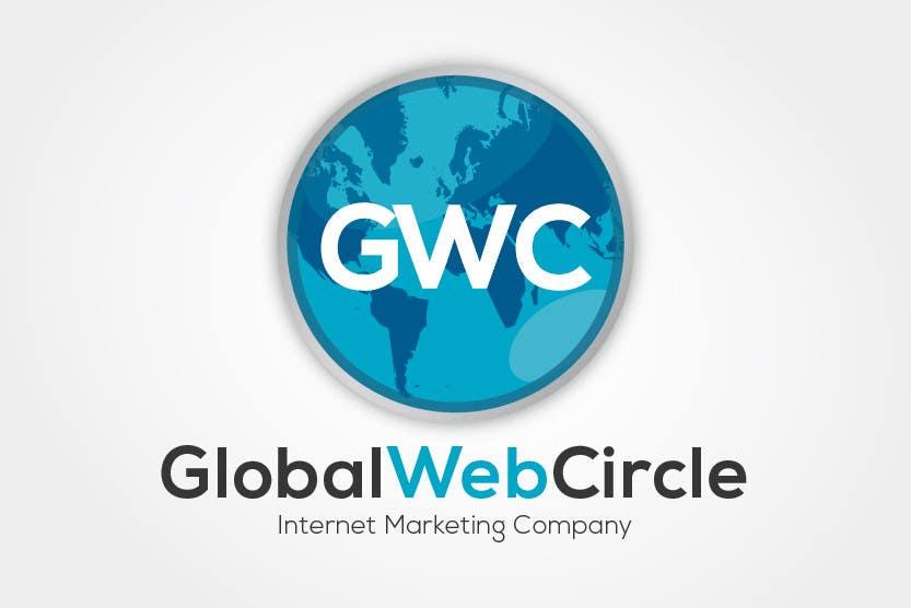 #39 for Logo for Global Web Circle by mekuig