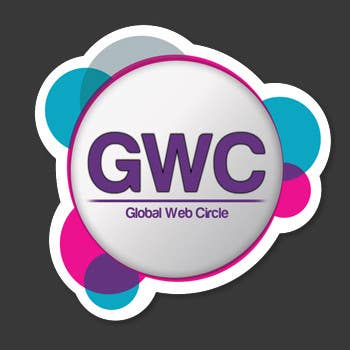 #9 for Logo for Global Web Circle by gigakhurtsilava