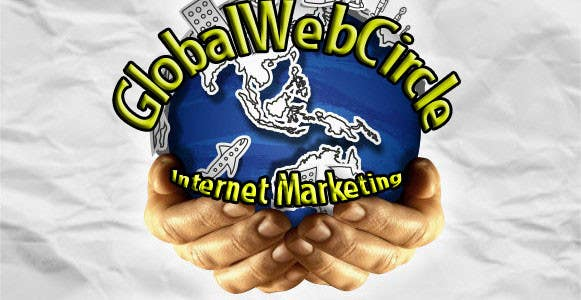 #13 for Logo for Global Web Circle by milcovelickovski