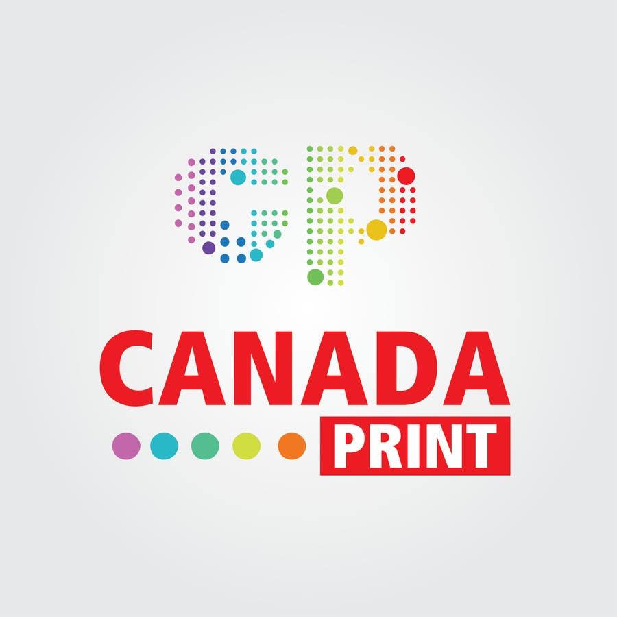 Kilpailutyö #47 kilpailussa Professional Corporate Logo/Brand for Online Print Broker