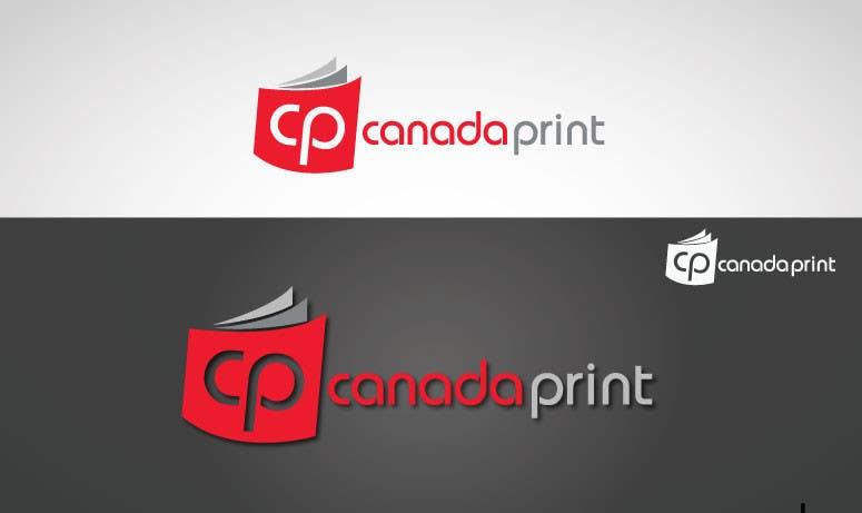 Konkurrenceindlæg #107 for Professional Corporate Logo/Brand for Online Print Broker