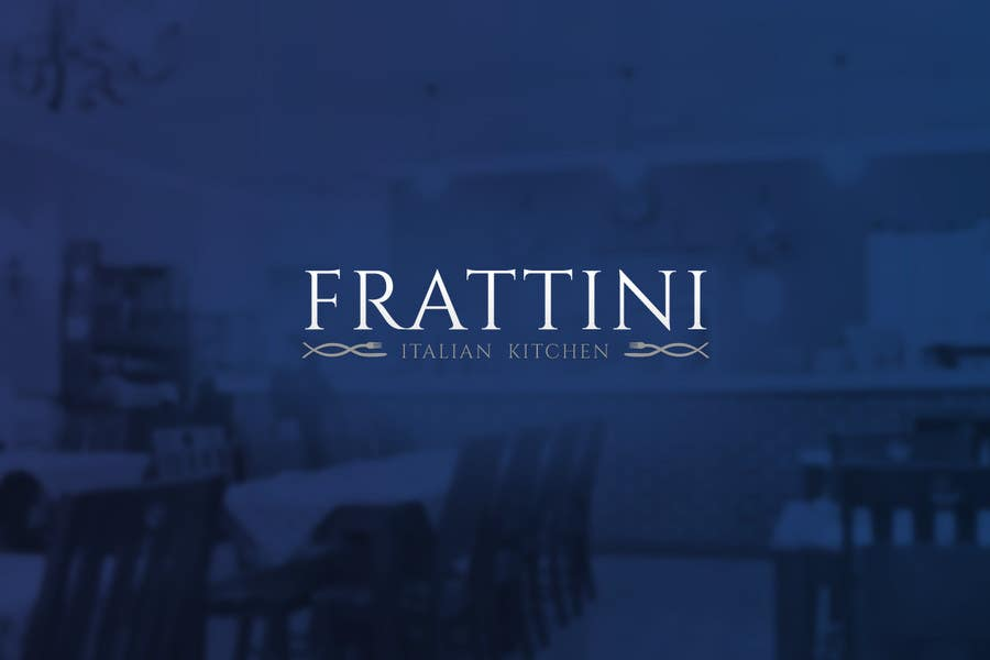 #134 for Design a Logo for Frattini Restaurant by vimoscosa