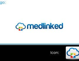 #70 para Design a Logo for medical software por csdesign78