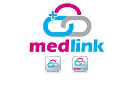 #82 para Design a Logo for medical software por DruMita