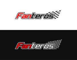 Nro 89 kilpailuun Fanteros Logo käyttäjältä pkapil