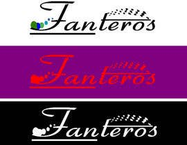 #55 for Fanteros Logo by manildamle