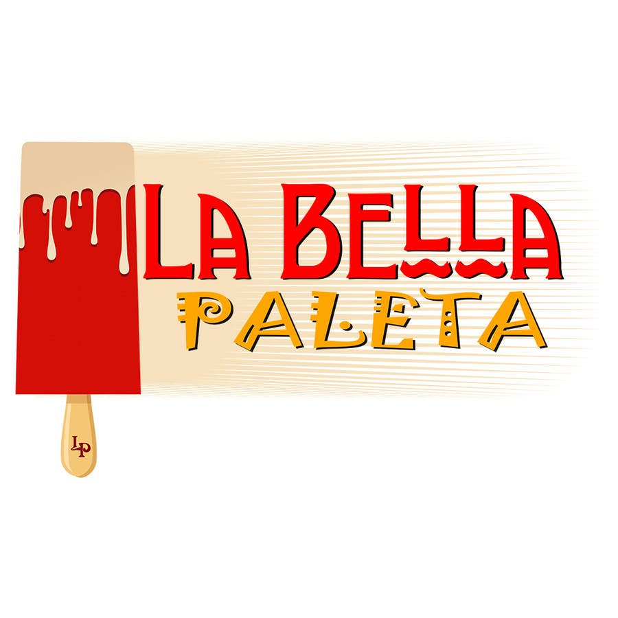 Entry 1 By Flbcriacoes For Projetar Um Logo Paleteria Mexicana La