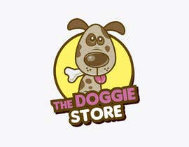 #94 untuk Design a Logo for an Online Dog Food & Accessories Store oleh MaryorieR