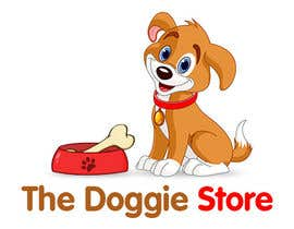 #117 untuk Design a Logo for an Online Dog Food & Accessories Store oleh SherriJones