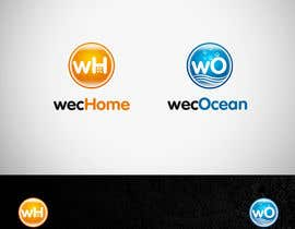 #12 untuk Two icons for two text logos oleh uzumaki