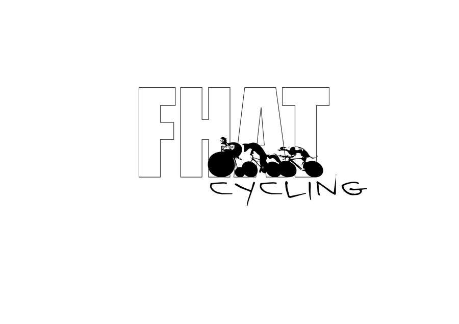 Penyertaan Peraduan #3 untuk Design a Logo for a cycling group