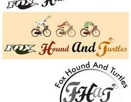 #4 para Design a Logo for a cycling group por production347