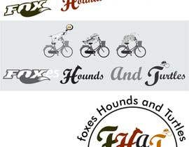 nº 11 pour Design a Logo for a cycling group par production347