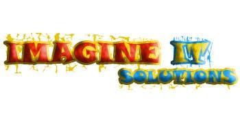 Kilpailutyö #58 kilpailussa Design a Logo for ImagineIT Solutions