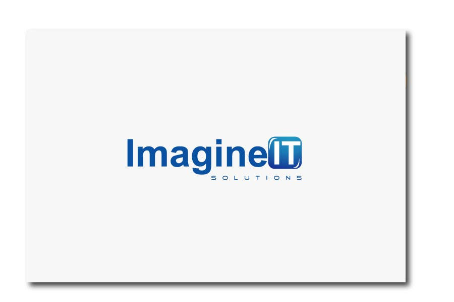 Proposition n°80 du concours Design a Logo for ImagineIT Solutions