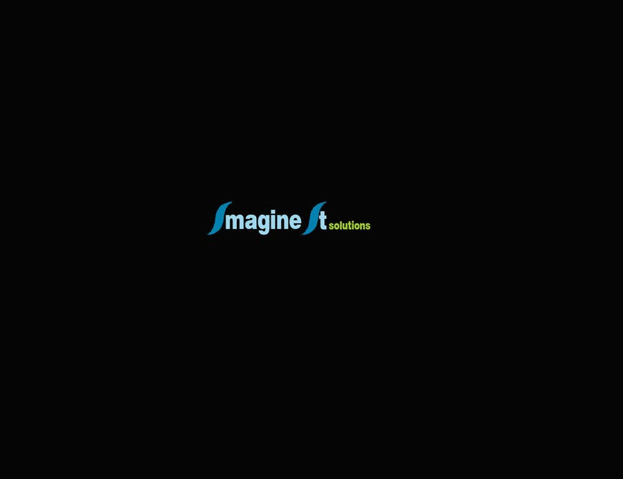 Proposition n°306 du concours Design a Logo for ImagineIT Solutions