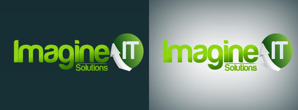 Proposition n°60 du concours Design a Logo for ImagineIT Solutions